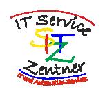 Logo IT Service Zentner